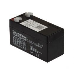 Bateria de gel de 12V 1.2Ah