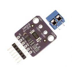 Gy-INA219 GY-219 i2C Sensor...