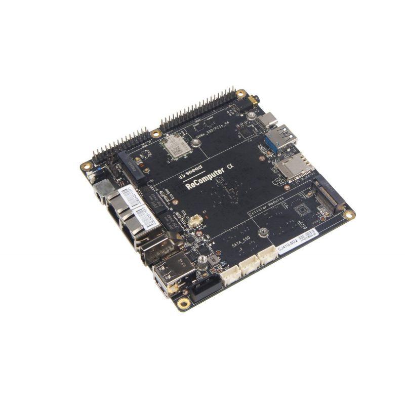 SeeedStudio ODYSSEY X86J4105800 Win10 Mini PC 8GB RAM