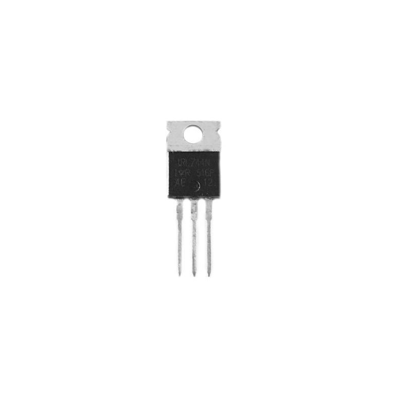 IRLZ44N N-Channel Mosfet Transistor TO-220 55V 47A