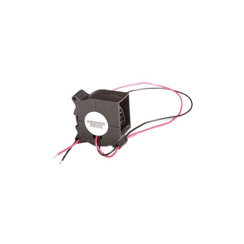 Ventilador 12V para impressora 3D Reprap 4800-5600 RPM