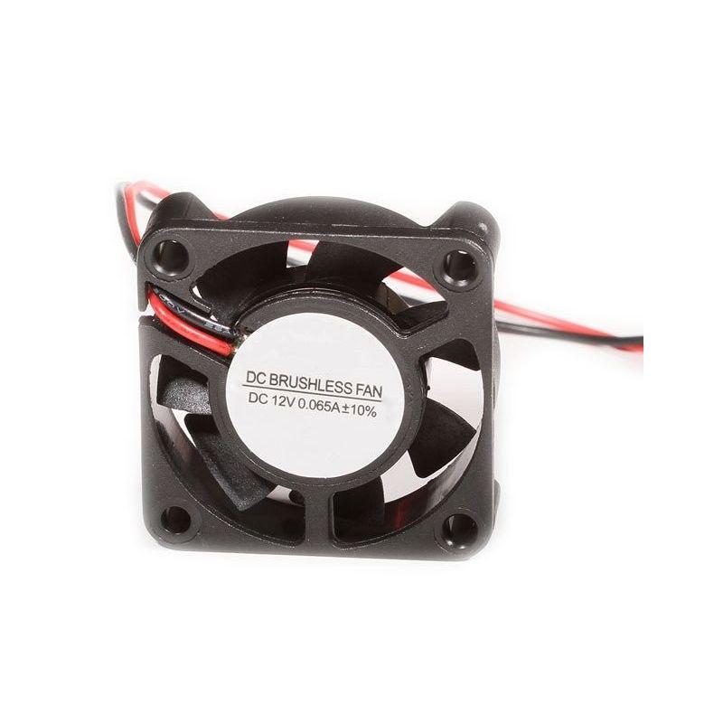 Fan 12V 2x 3D Printer Cables