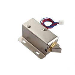 Electric Door Lock 12V DC...