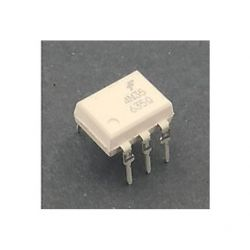 4N35 DIP-6 Optocoupler 30V...