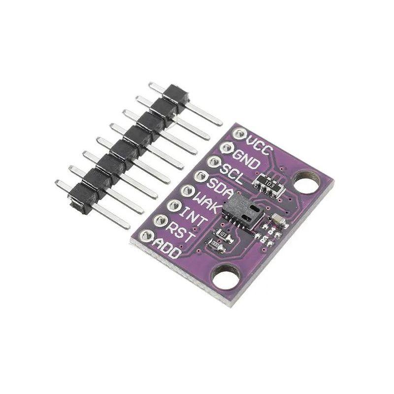 CJMCU-811 CCS811 Monóxido de Carbono VOC CO Calidad del Aire Gas Digital Sensor