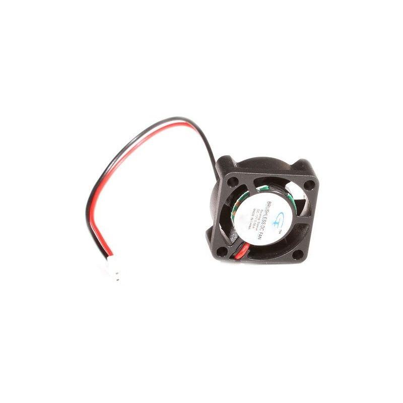 Ventilador mini 12V para impressora 3D Reprap 2600 RPM