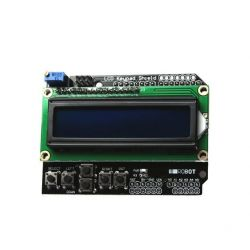 Keyboard Shield 16x2 LCD...