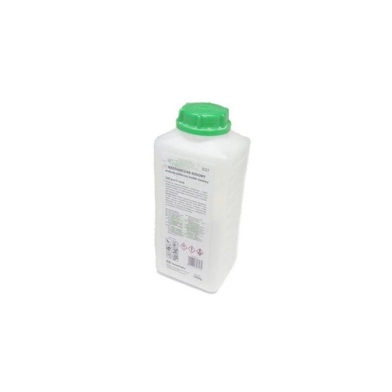Atacador Persulfato de Sodio PCB Etchant para Circuitos Impresos -  1kg