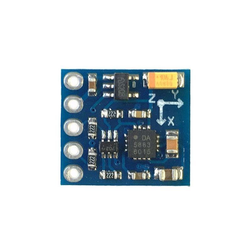 Magnetômetro da Bússola Digital GY-271