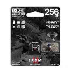 Memory Card 256GB IRDM by...