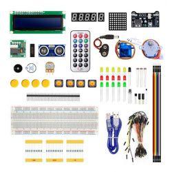 Kit de Iniciación - Arduino...