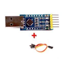 CP2102 Convertidor USB 2.0...
