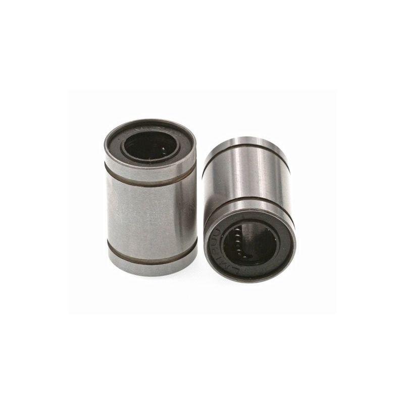 2x Linear Bearing LM12UU 12mm Ball Bearing for 3D Printer RepRap Prusa