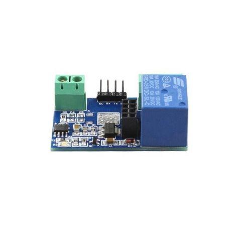 ESP8266 módulo rele