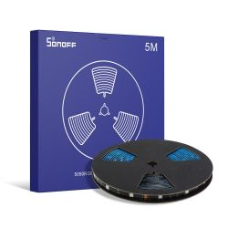 SONOFF 5050RGB - 5M IP65...