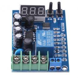 Cargador de batería BMS...