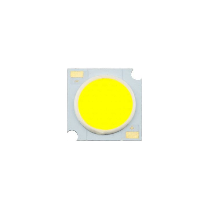 Diodo LED COB 12W Blanco SMD