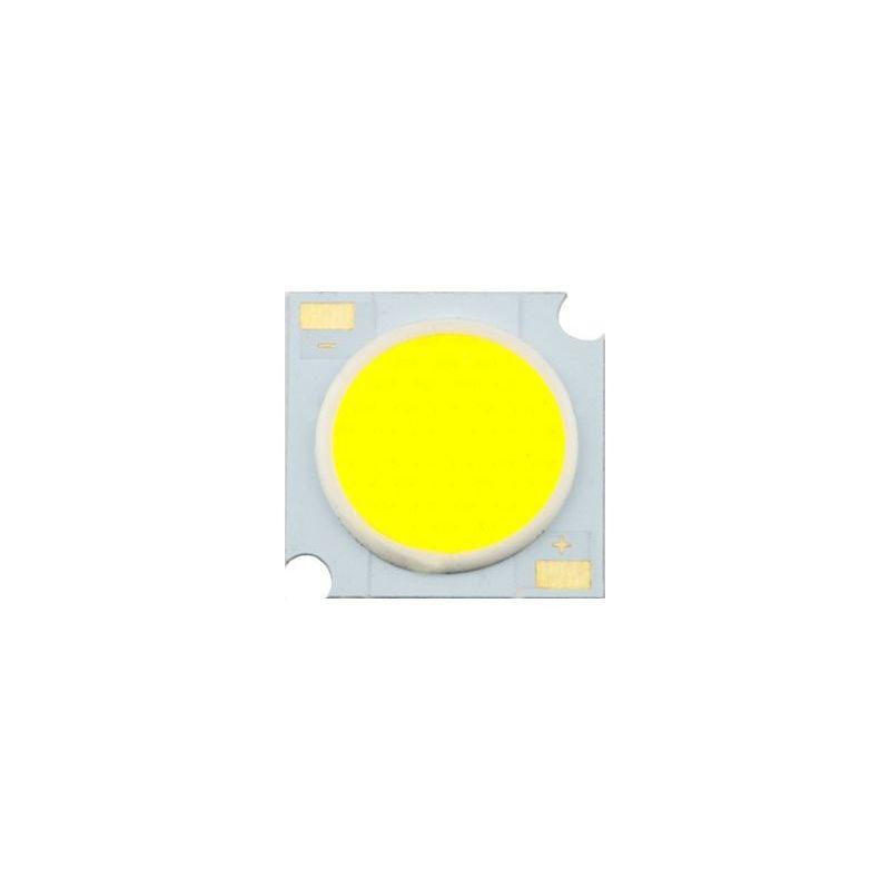 Diodo LED COB 15W SMD BRANCO