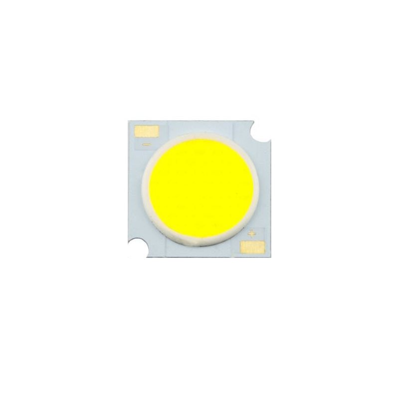 Diodo LED COB 20W 6000K Blanco SMD