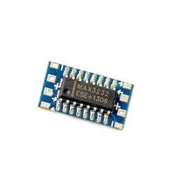 Max3232 Mini Convertidor...