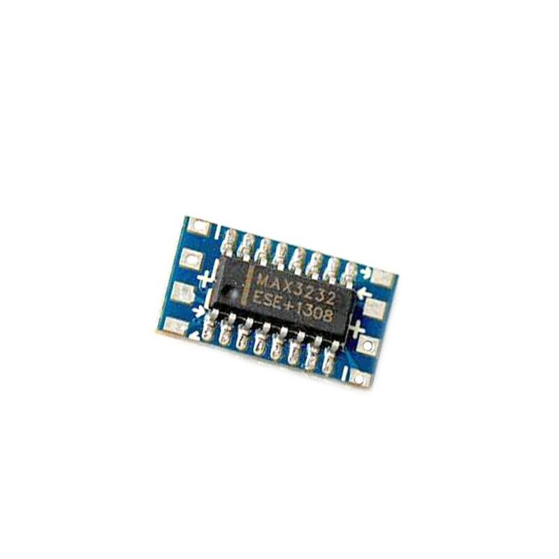 Mini RS232 to TTL Adapter Max3232 Converter