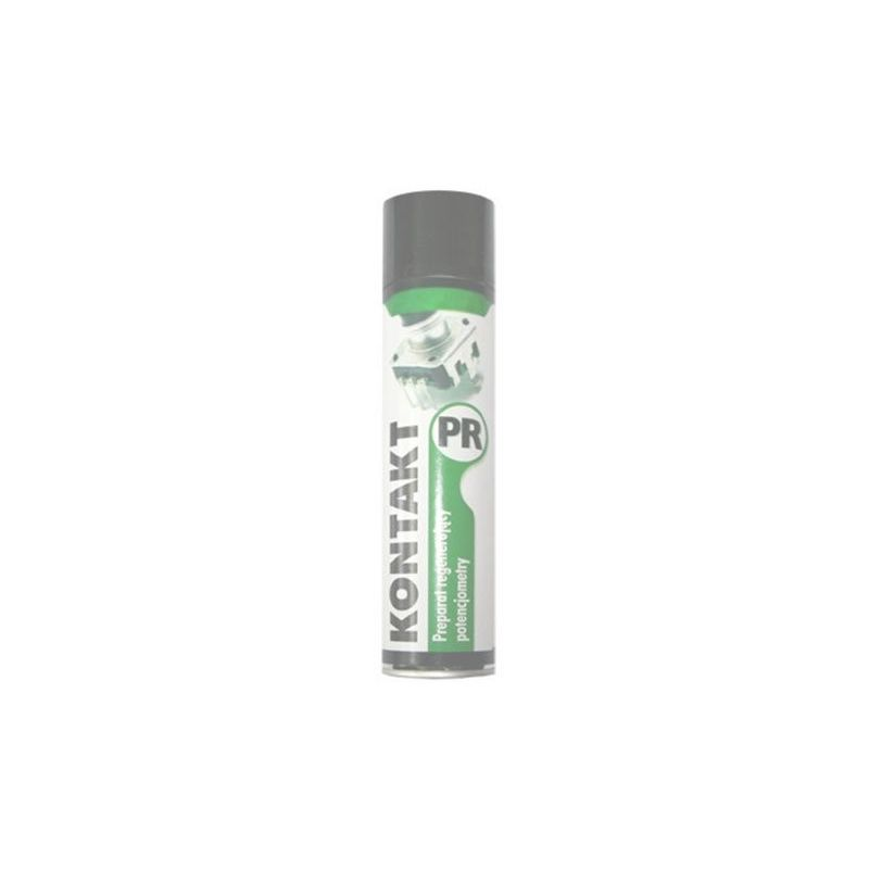 Potentiometer Cleaner - Spray 60ml