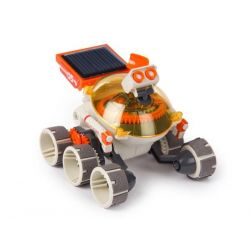 SPACE EXPLORER ROVER SOLAR...
