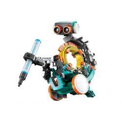 MECHANICAL ADJUSTABLE ROBOT...