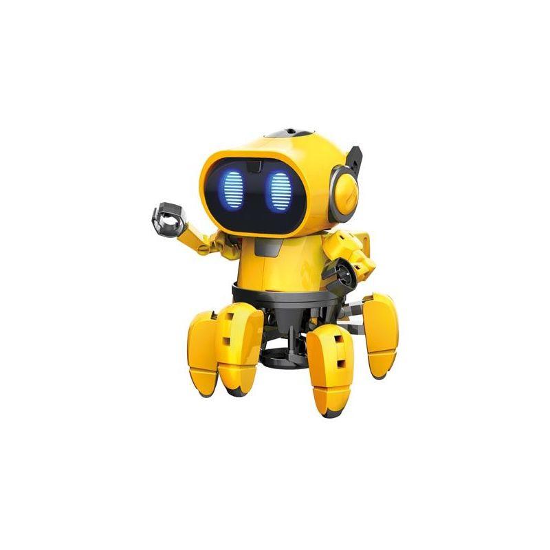 TOBBIE, The intelligent assembly robot - KSR18 Educational toy