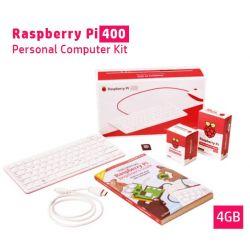 Kit Raspberry Pi 400, el...