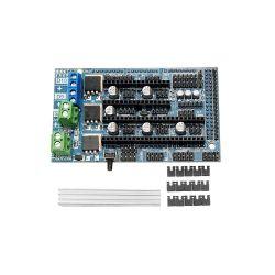 Rampas 1.6 Reprap - Arduino...