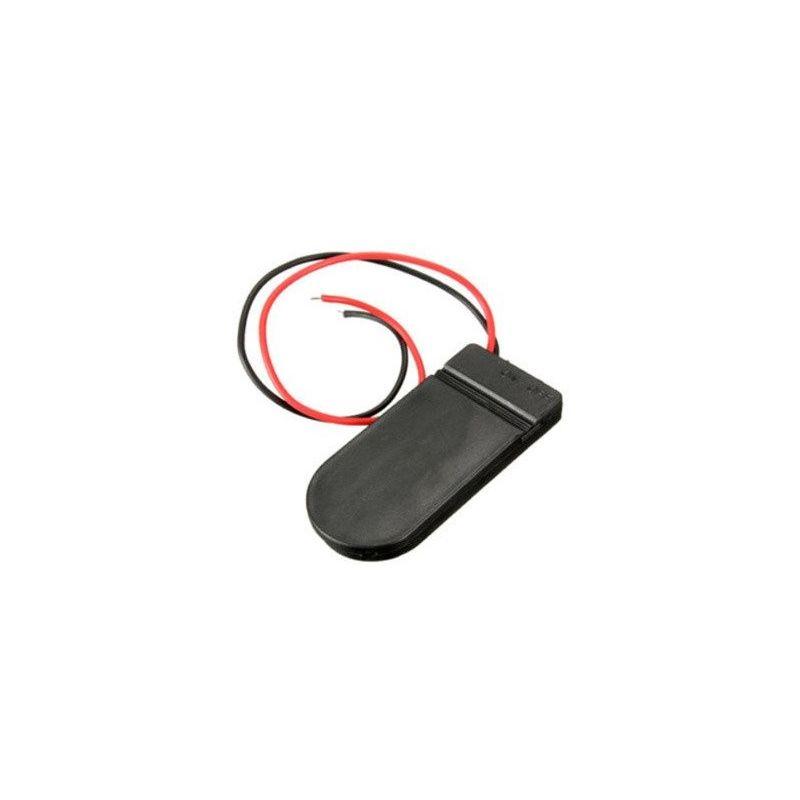 Suporte de bateria 2x CR2032 Switch