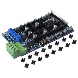 Rampas 1.5 Reprap - Arduino...