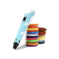 Blue 3D-Pen for ABS/PLA...