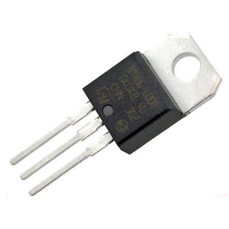 bta16-600sw STM Triac 16 A 600 V 10 ma to220ab New 1 Pc