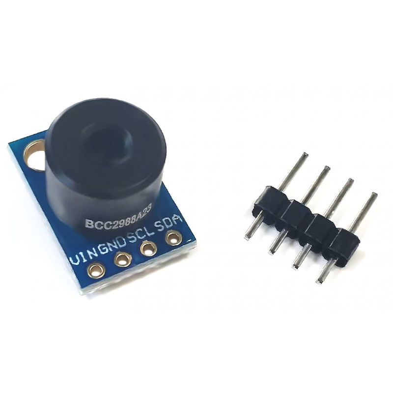 Módulo Sensor de Temperatura MLX90614ESF-BCC GY-906