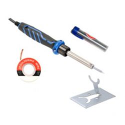 Basic Kit Soldering Iron...