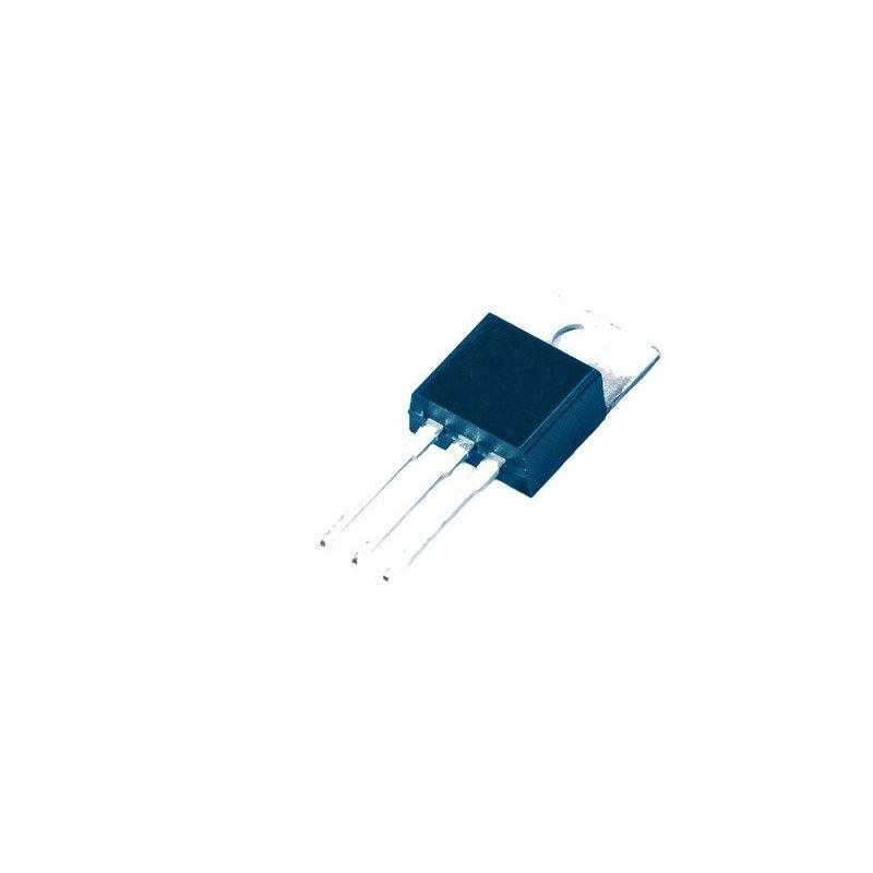 Regulador de tensão LM1117T 3.3V 0.8A TO-220