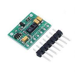 Módulo Sensor de oximetría...