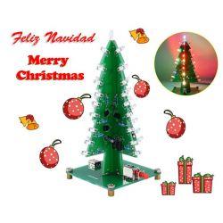 Mini Kit de Árvore de Natal...