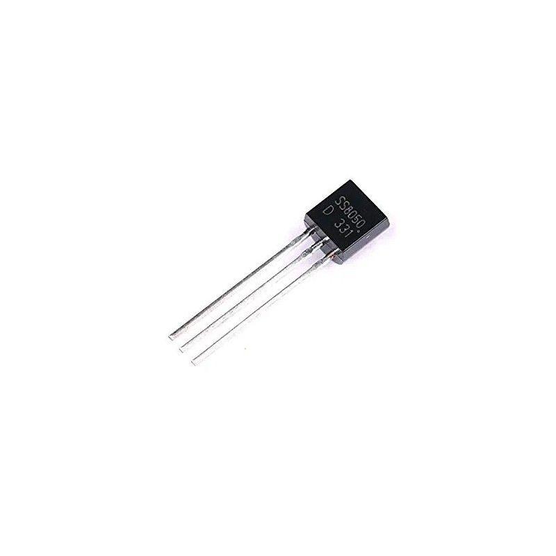 Transistor S8050 PNP TO-92