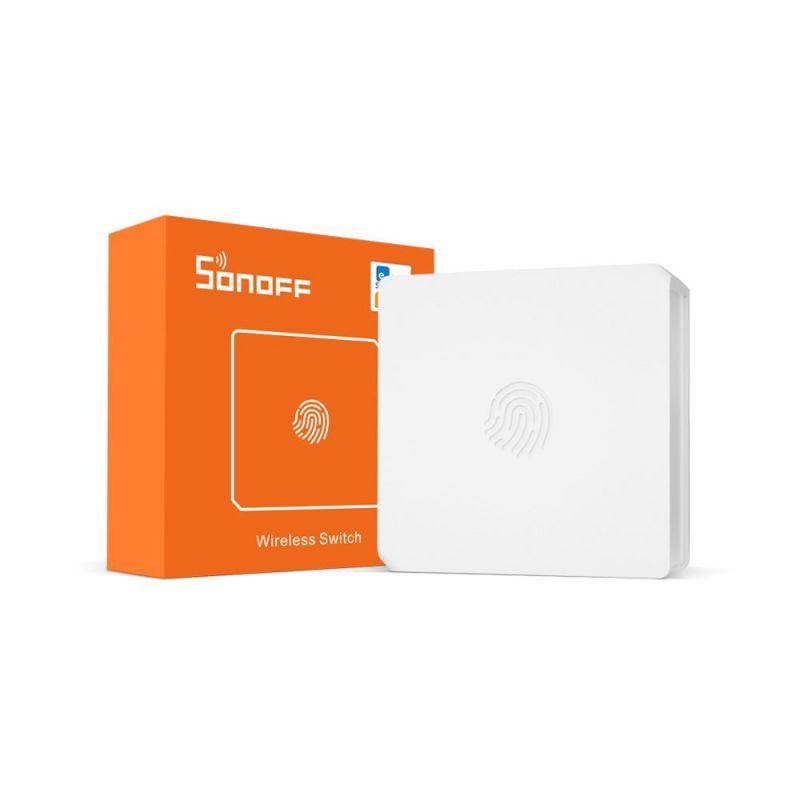 SONOFF SNZB-01 - Zigbee Wireless Switch