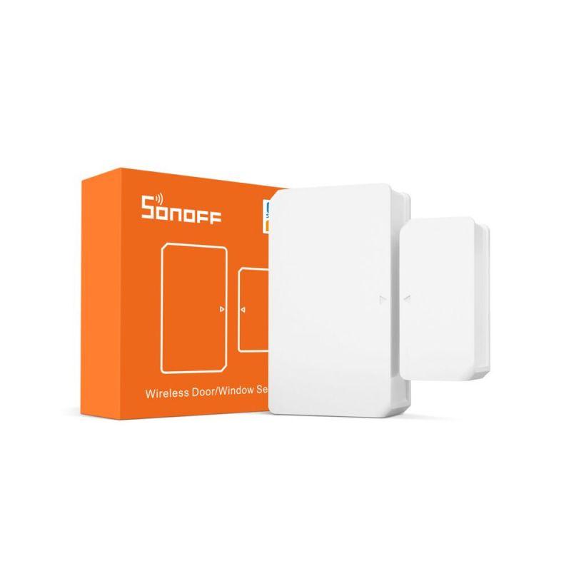 SONOFF SNZB-04 - ZigBee Wireless Door/Window Sensor