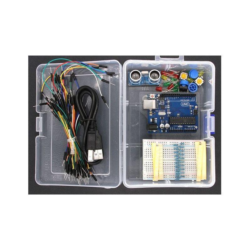 Kit Arduino compatível UNO Mini Basic