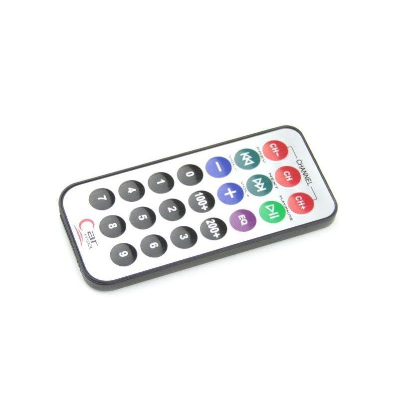 NEC IR Remote Control Infrared emitter HX1838
