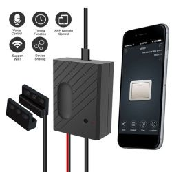 Tuya Wifi Smart garage door...