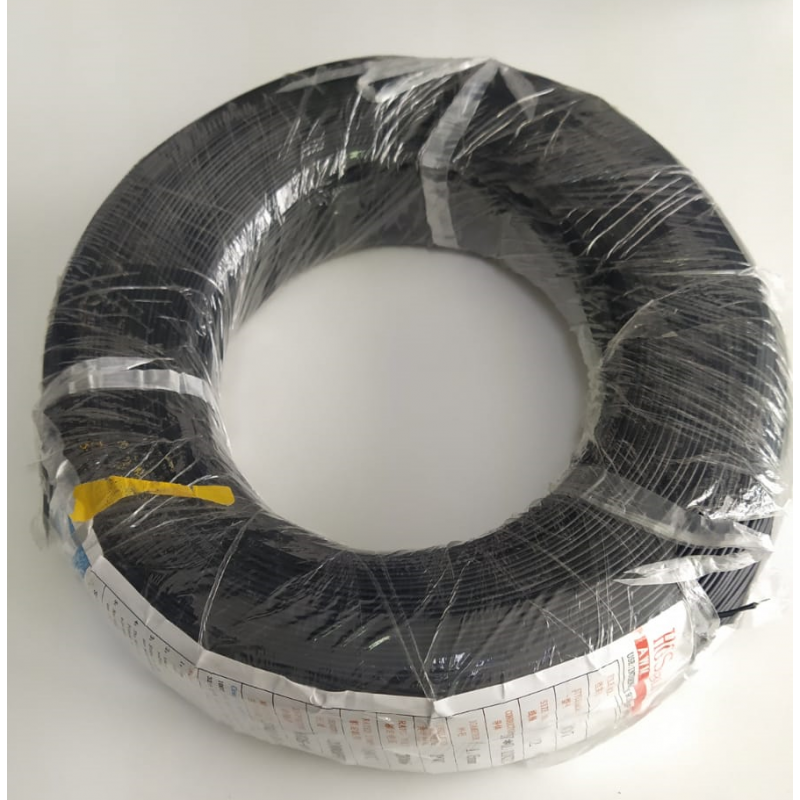 2000ft (609.6m) PVC 1.6mm 22AWG tin-plated flexible cable reel