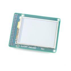 Pantalla LCD TFT 2.4...