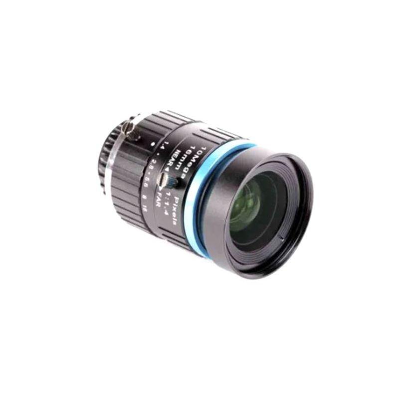 16mm CGL camera lens, CSI-2 interface, resolution 10 megapixels