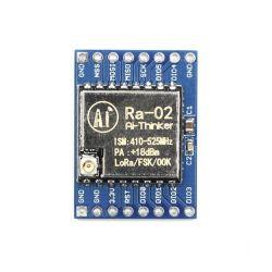 Módulo Ra-02 LoRa SX1278...